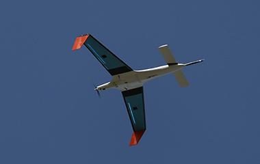 Geo-EZ 航磁探测无人机